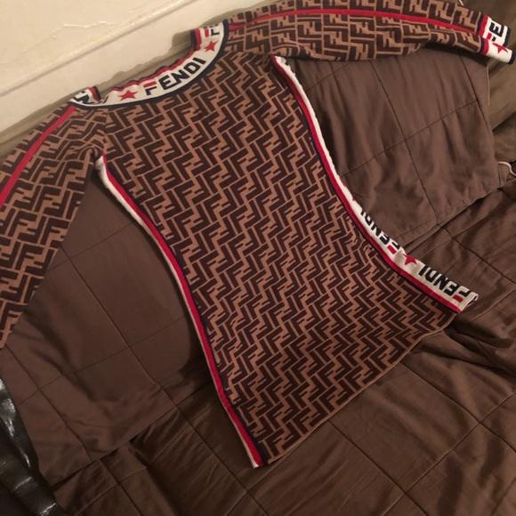 Fendi Dresses & Skirts - Dress